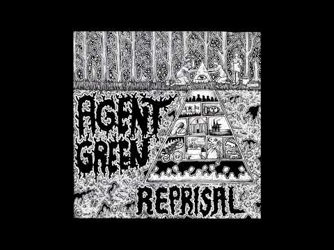 Agent Green - Recital