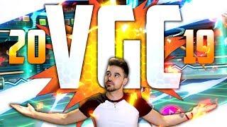 ¡PRACTICANDO VGC 2019! [TEAM BUILDING y CONSEJOS]