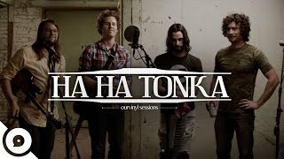 Ha Ha Tonka - Usual Suspects | OurVinyl Session