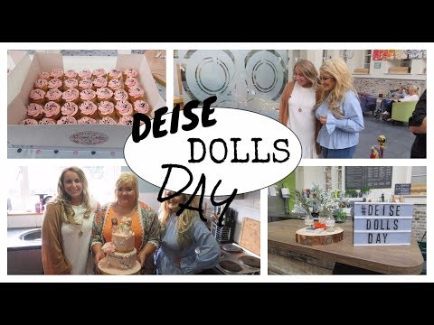 DEISE DOLLS DAY | CHARITY FUNDRAISING EVENT |