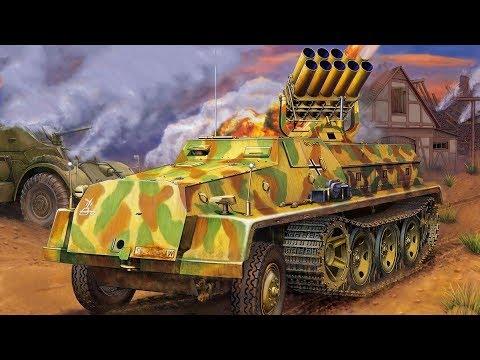 Company of Heroes 2 LIVE [078] Wehrmacht: Combined Arms Defense (Deutsche Mechanisierte Truppen)
