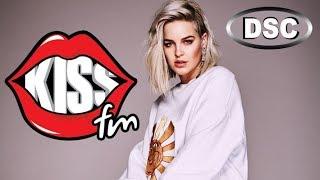 Kiss FM top 40 Week  May 05,  2018  #60