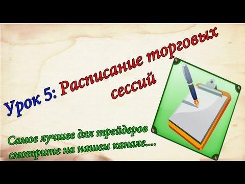 Урок 5. Торговые сессии форекс.mp4