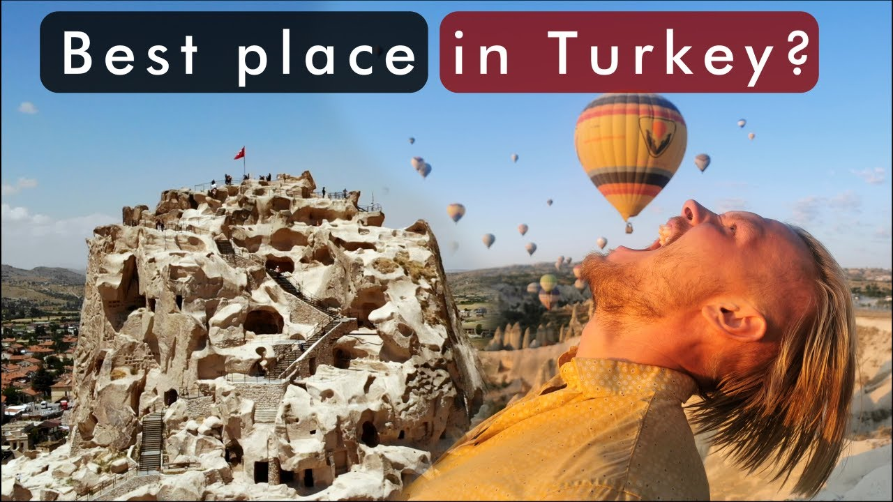 Cappadocia Travel Vlog   Things to do Without spending a lot of Money