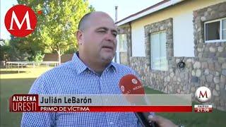 Familia LeBarón cree que ataque a mujeres y niños fue directo