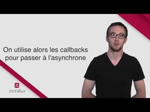 Coder l'asynchrone en Javascript (Par Matthieu Lux)