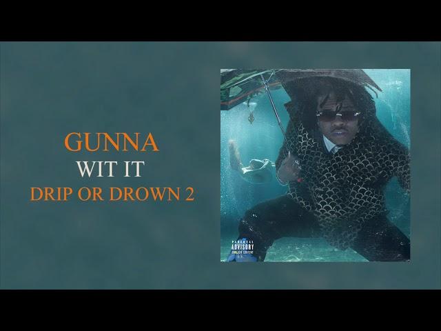 speed it up gunna download