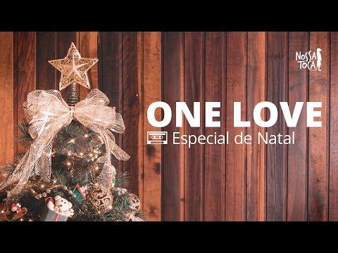 One Love - Bob Marley cover Especial de Natal Nossa Toca