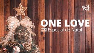 Baixar One Love - Bob Marley (cover Especial de Natal) Nossa Toca