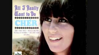 Cher - The Bells Of Rhymney