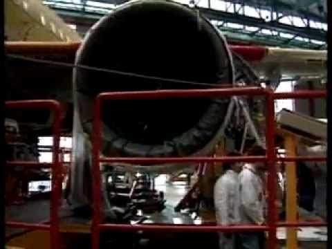 FATAL LOGIC (tv-documentary about Airbus by Tim van Beveren/WDR, 1995)