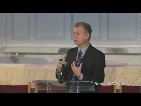 """Healing & Forgiving"" a message by Dr. Rudy Davis"