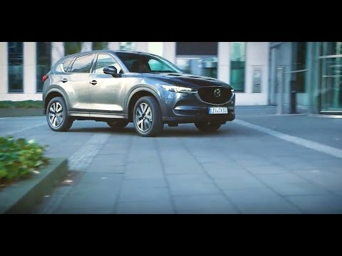 Episode 10   Mazda UK   The All-New CX-5 In Geneva and Drive Together
