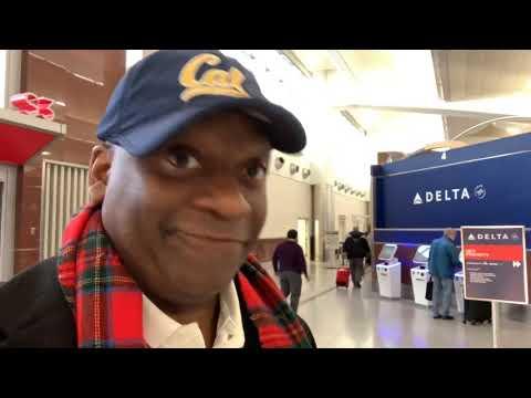 Zennie62 Flies Delta Airlines Atlanta To Miami For Super Bowl LIV Events Coverage