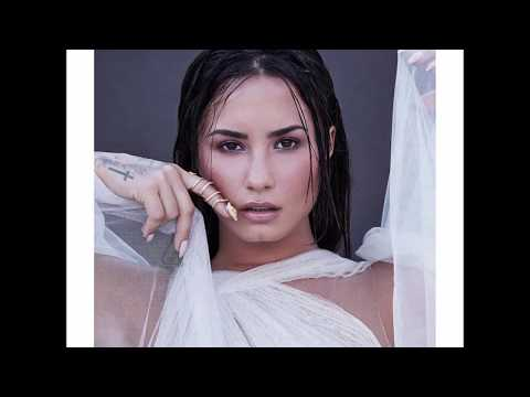 DEMI LOVATO - Tell Me You Love Me 1 hour