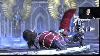 Lord of the Vampires Kill