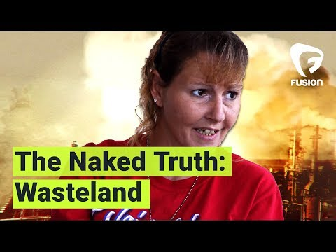 Methane Leak Left Them Homeless | The Naked Truth