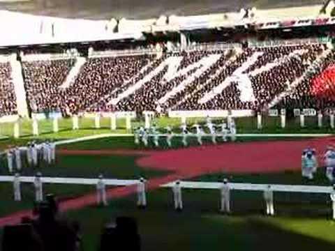 The Queen visit to Stadium MK in Milton Keynes Part 2