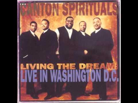 The Canton Spirituals-God Loves You
