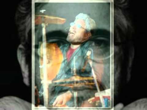 David Moss & Micahel Rodach -Fragmentary Blues