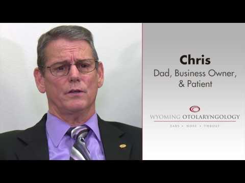 TV Spot for Wyoming Otolaryngology