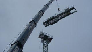 Kran / crane TADANO FAUN ATF 220-5, Feb. 2012, Teil 3