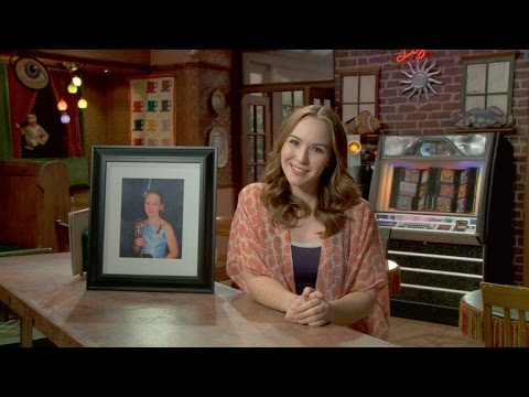 The Young and the Restless  My Emmy Moment with Camryn Grimes