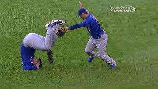 MLB Circus Catches (HD)