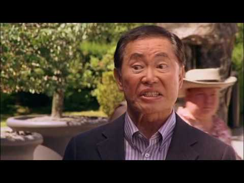 George Takei As Himself Cameo Supercut