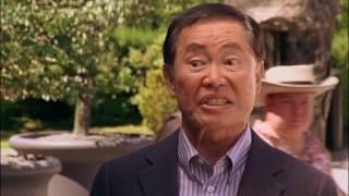 George Takei As Himself Cameo Supercut