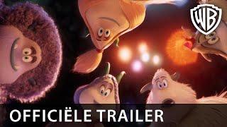 Smallfoot | Officiële trailer 1 NL gesproken | 3 oktober in de bioscoop