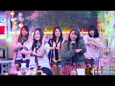9nine 『愛 愛 愛』MV(Short Ver.)