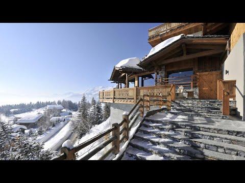 Top 10 Luxury Hotels In Crans-montana, Switzerland – Ski Resort In Valais