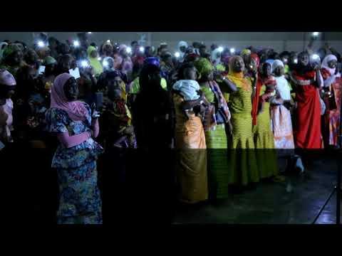 Seyba et Yacou en Concert à Sikasso