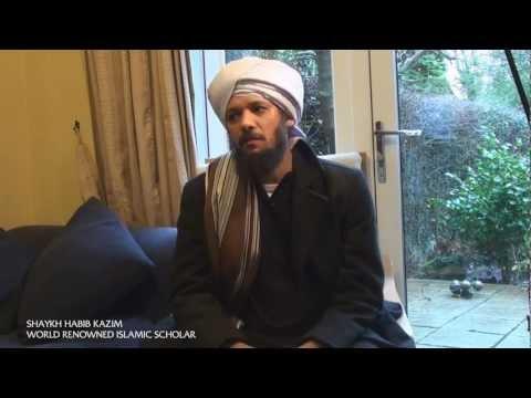The City Of Knowledge Academy - Al Sayyid Habib Kazim Al Saqqaf's Support.wmv