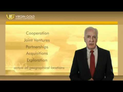 About Virgin Gold Mining Corporation.flv