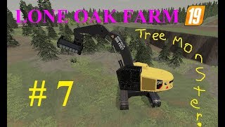 Farming Simulator 19, Let's Play, (Roleplay) Lone Oak Farm Ep 7