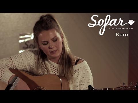 Keto - Superstar | Sofar London