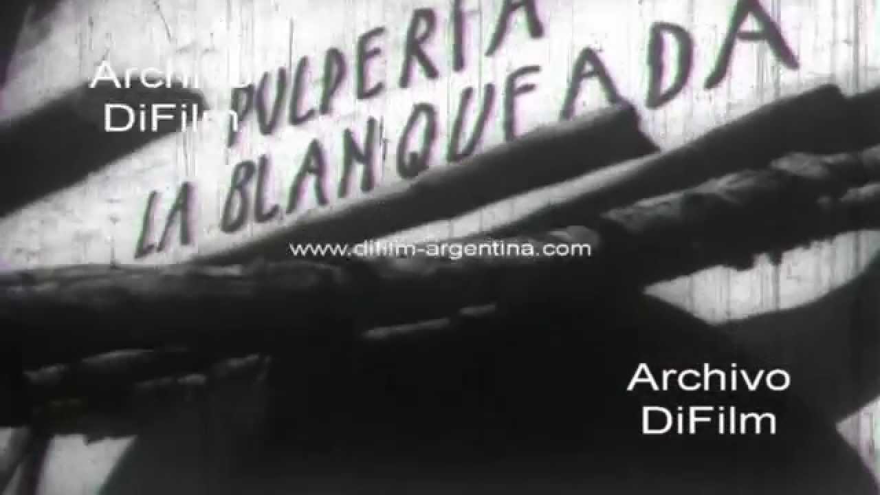 Ricardo guiraldes y don segundo sombra pelicula documental 1957