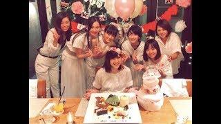 モデルの大政絢(26)がブログとInstagramで佐藤ありさ(28)をベビーシ...