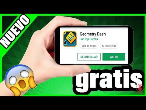 geometry dash 2.100 apkpure