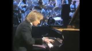 James Last (Germany), Richard Clayderman (France) & Michael Schanze * (Germany)