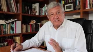 AMLO responde qué pasa con el presupuesto en los gobiernos del PRIAN