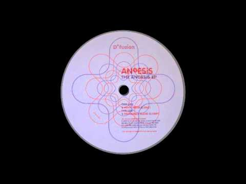 Anoesis - Heavy Water