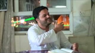 Noha Waji ul Hassan Zaidi