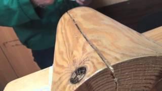 Советы по деревянному домостроению. Лакокрасочный завод