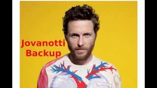 Watch Jovanotti Scappa Con Me Remix video