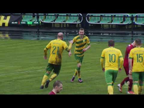 0:2 – Джигеро, Сморгонь – Неман, Беларусбанк - Высшая лига
