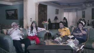 يوميات زوجة مفروسة أوي ج2 مشهد يجسد حال المصريين فى رمضان زمان هل إختلف كثيرا