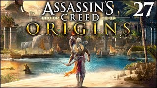 "Assassin's Creed Origins: Part 27 - ""Personal Victories"""